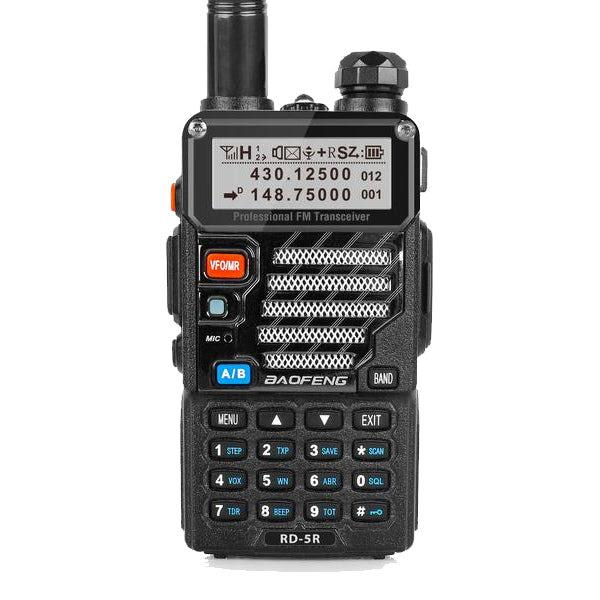 Image of Radioddity x Baofeng RD-5R | Dual Band | Dual Time Slot | DMR | Digital Monitor
