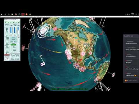 6/02/2017 -- Large M6.9 earthquake strikes Alaska Aleutian Islands (North Pacific)  Hqdefault