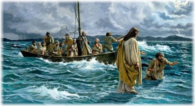 Znalezione obrazy dla zapytania cuda jezusa