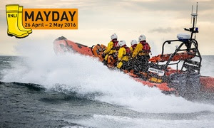 RNLI Mayday: Donate