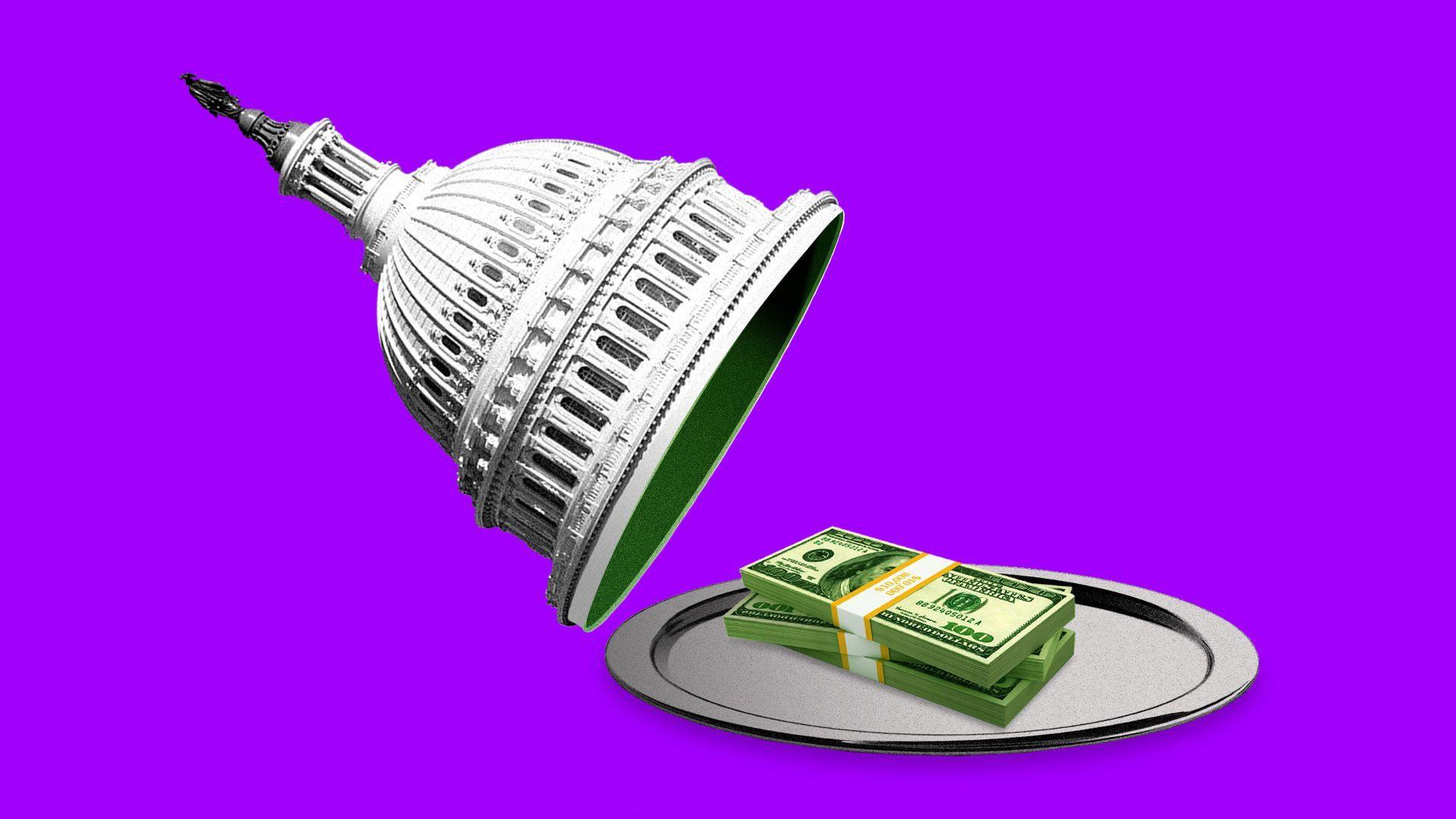 How the coronavirus stimulus bill helps you