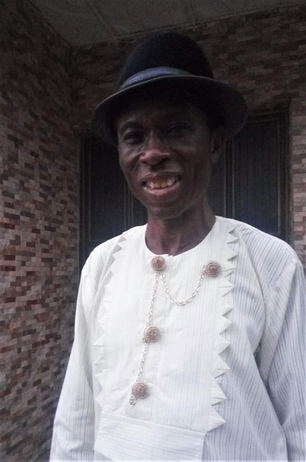 Professor Felix Ilesanmi, chaplain of Trinity Chapel at the Federal University of Technology, Yola, was kidnapped in northeastern Nigeria. (Morning Star News)