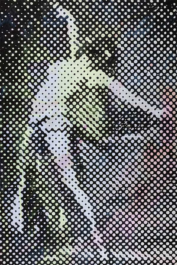 Featured image: Sigmar Polke