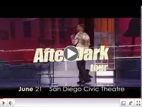 Mike Epps Live in San Diego