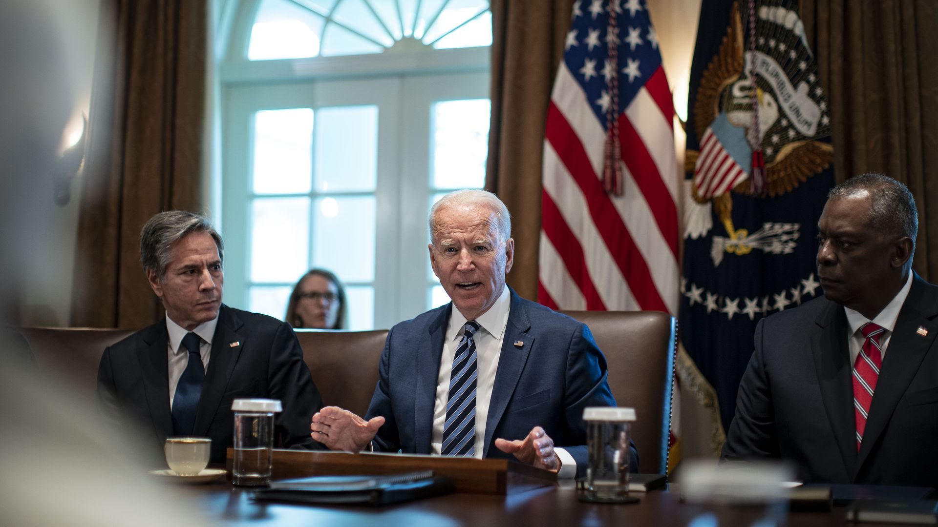 The cases for and against Biden's key decisions on Afghanistan
