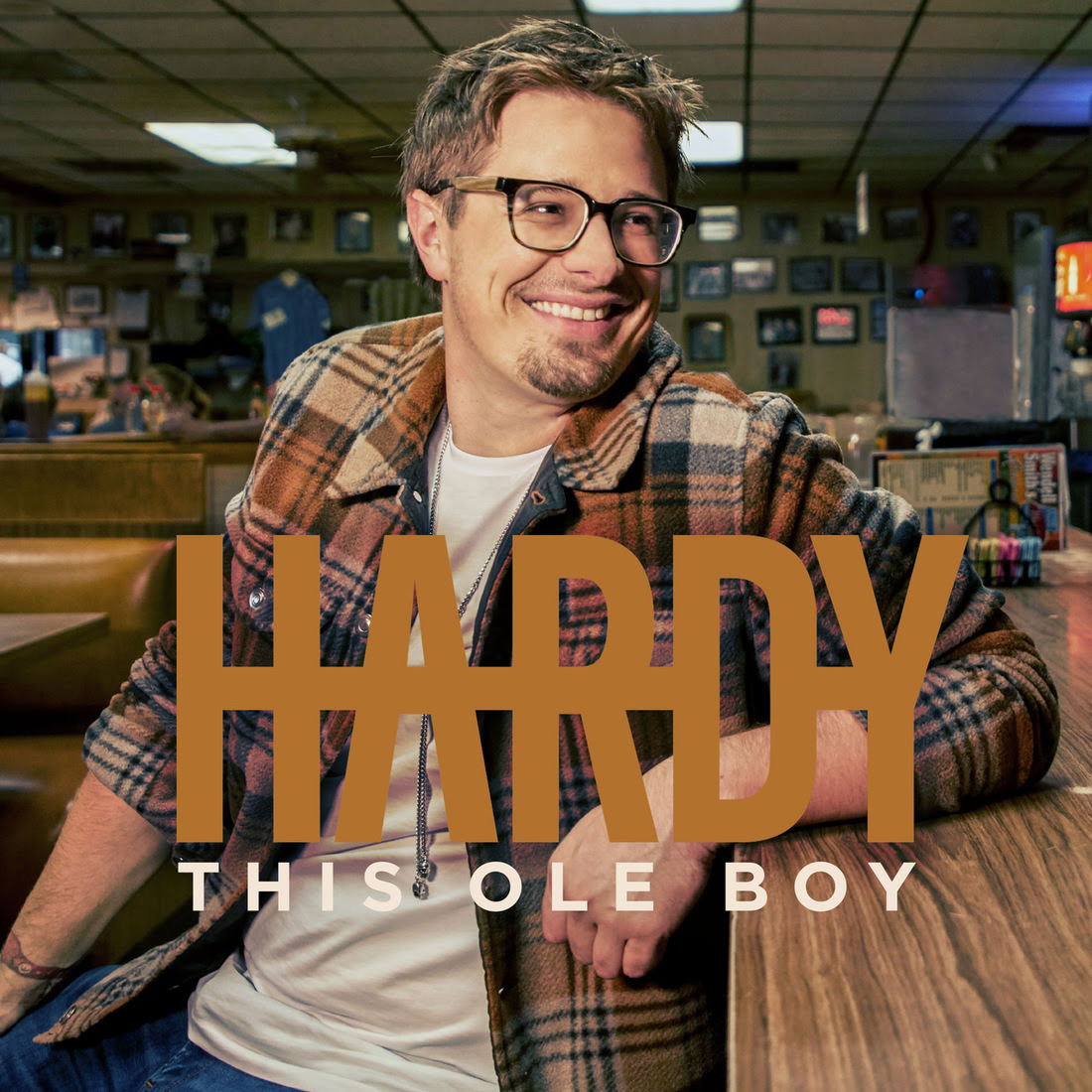 Hardy - THIS OLE BOY