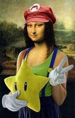 Mona Maria Bros