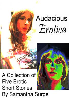 Audacious Erotica