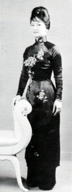 Bà Trần Lệ Chi