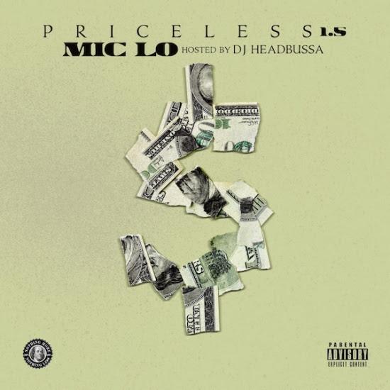 Mic Lo - Priceless 1.5