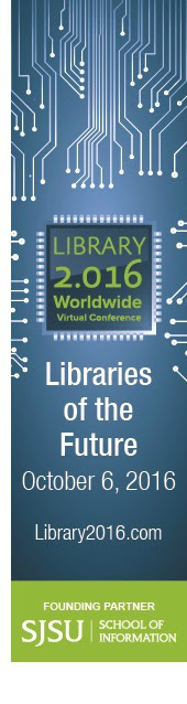 Libraries of the Future Conference