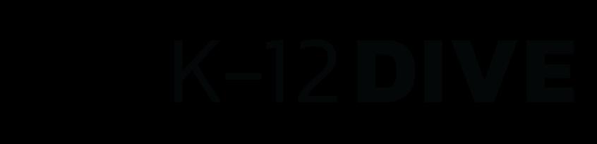 K12 Chain Dive Logo