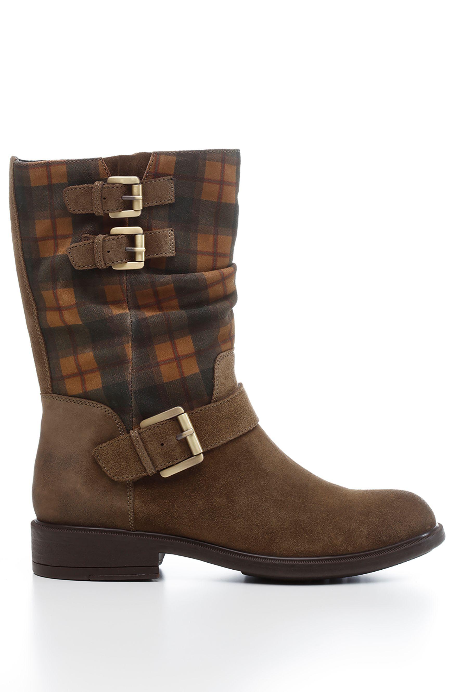 0c2a79e8 9043 4576 aa54 ae48a40d0ed6 - GEOX presenta su colección Otoño/Invierno 2020 de calzado y prendas exteriores para mujer