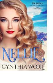 Nellie by Cynthia Woolf
