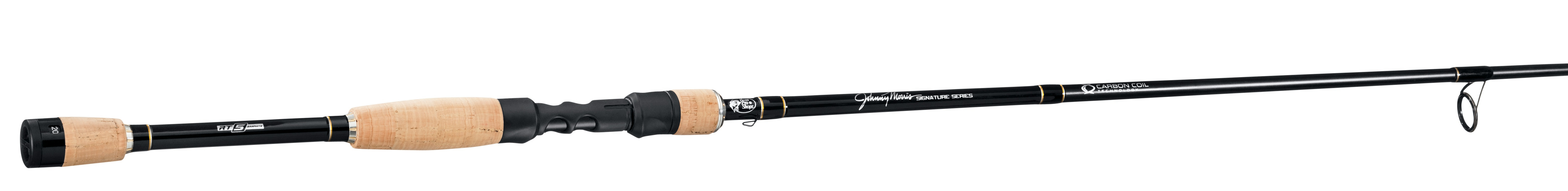 f2d75a7df8a Bass Pro Shops Johnny Morris Signature Series Fishing Rods put the  advantage in your hand - AverageOutdoorsman