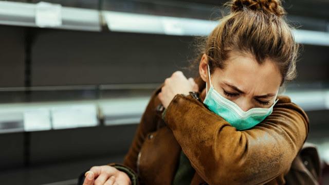 Fiocruz: síndrome respiratória grave tende a aumentar em oito estados