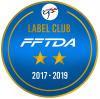 Label club 2 etoiles