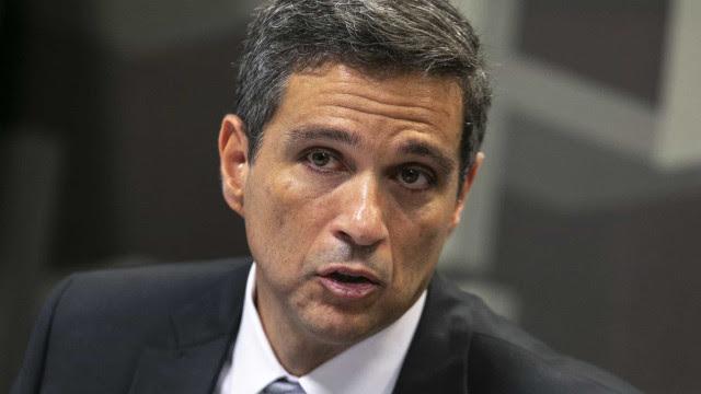 Campos Neto: lockdown maior do que esperado pode gerar 1º semestre um pouco pior