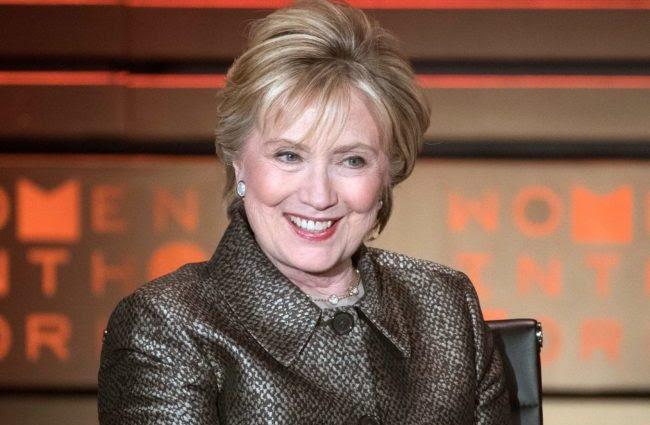 Hillary's Revenge: 'Divide Democrats'