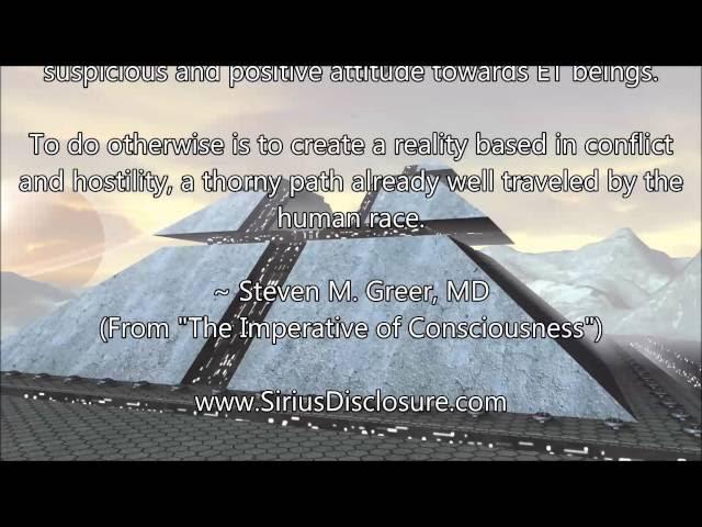 Dr. Steven Greer - The Assumption of Non Hostility  Sddefault