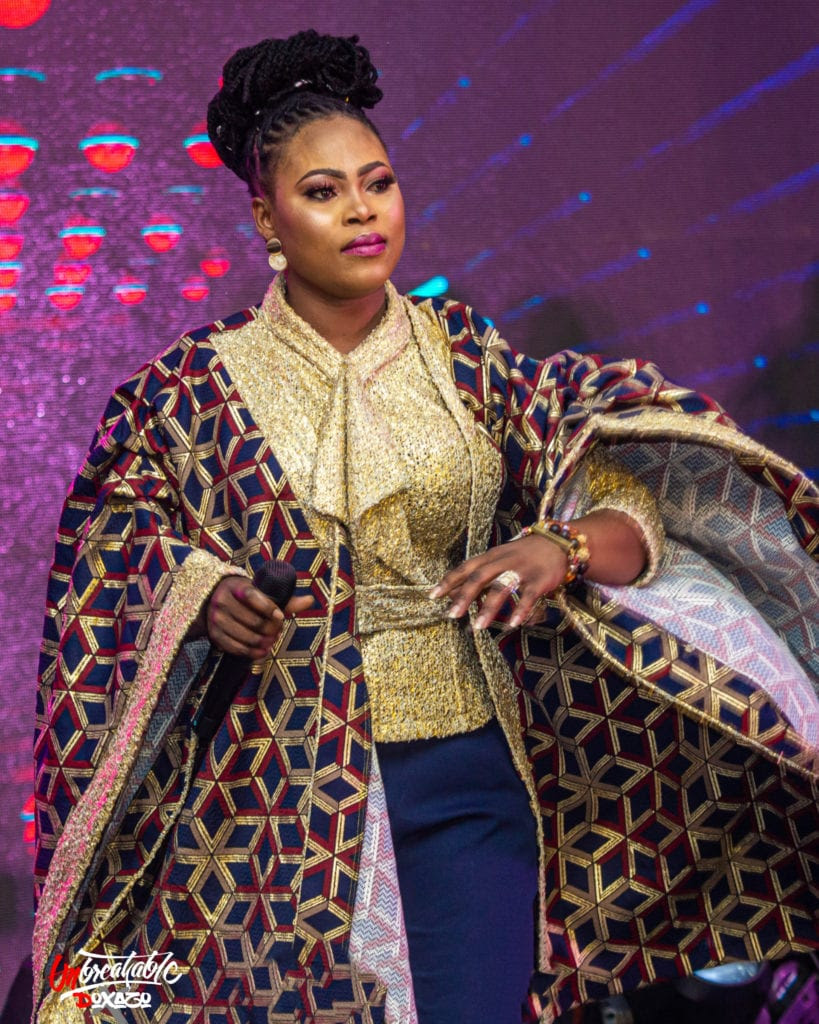 InShot_20191216_185457006-819x1024 Joyce Blessing ushers thousands before the throne at maiden Doxazo Concert – Photos