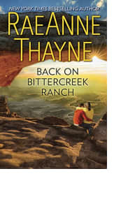 Back on Bittercreek Ranch