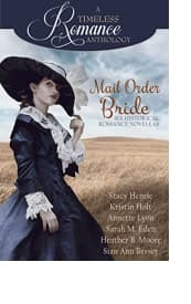 Mail Order Bride Collection by Collected Authors