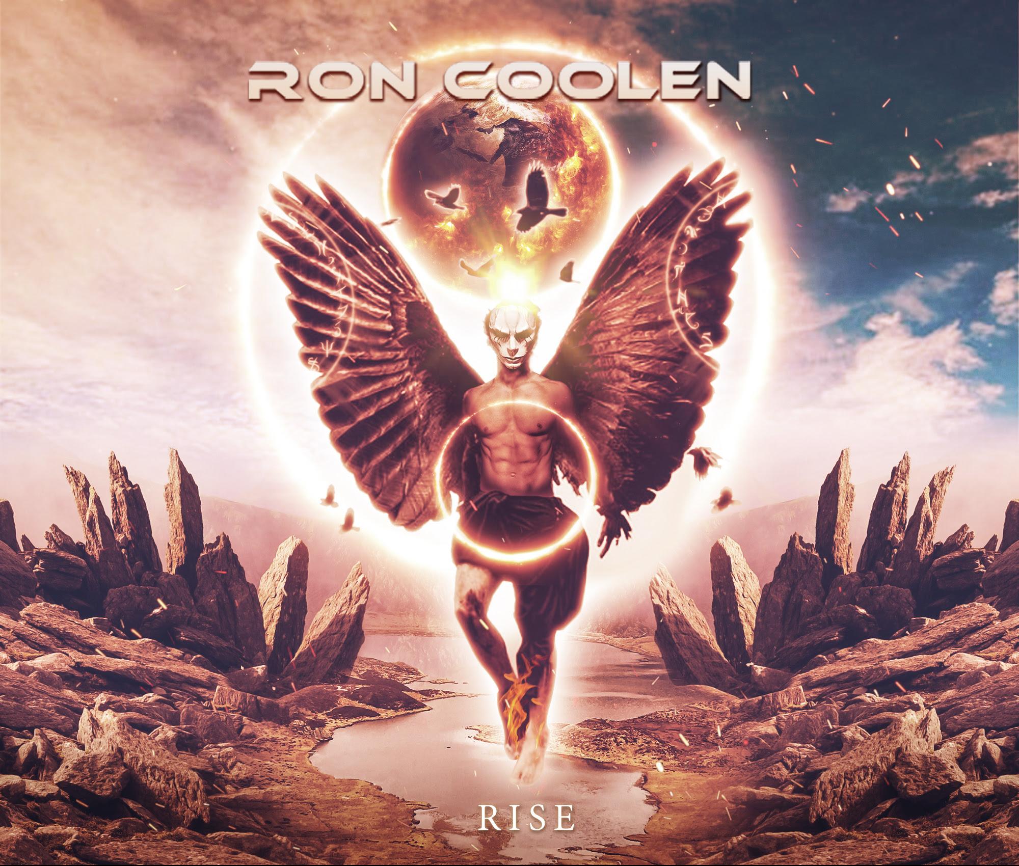 Ron Coolen  Rise Cover.jpg