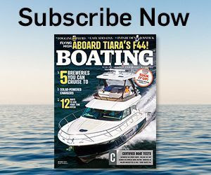 Subscribe to Boating