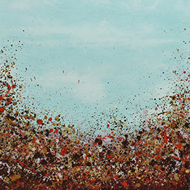 Sunny Meadow de Lisa Carney