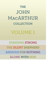 The John MacArthur Collection: Volume 1
