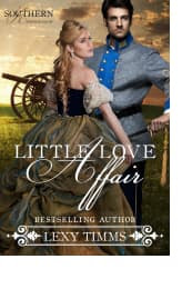 Little Love Affair by Lexy Timms