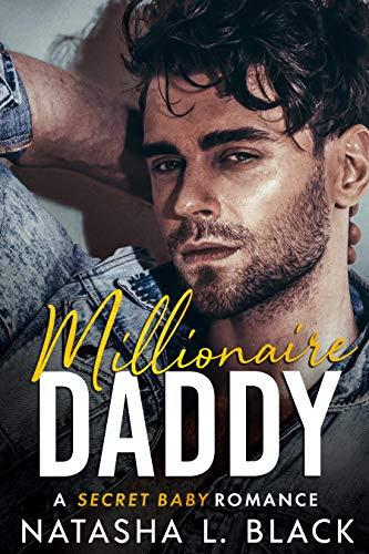 Cover for 'Millionaire Daddy (Freeman Brothers Book 2)'