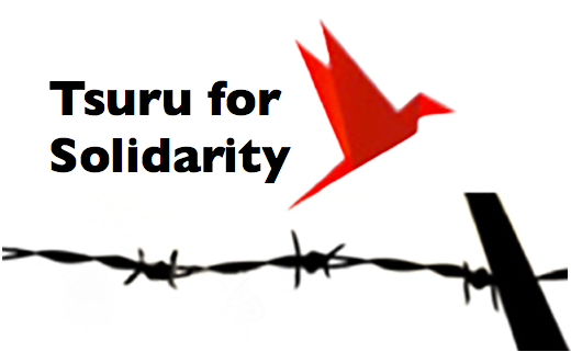 Image result for tsuru for solidarity
