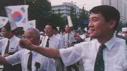 Zainichi: The Story of Koreans in Postwar Japan