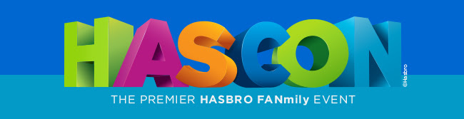 HasCon: The Premier Hasbro FANmily Event