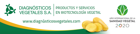 DIAGNOSTICOS VEGETALES