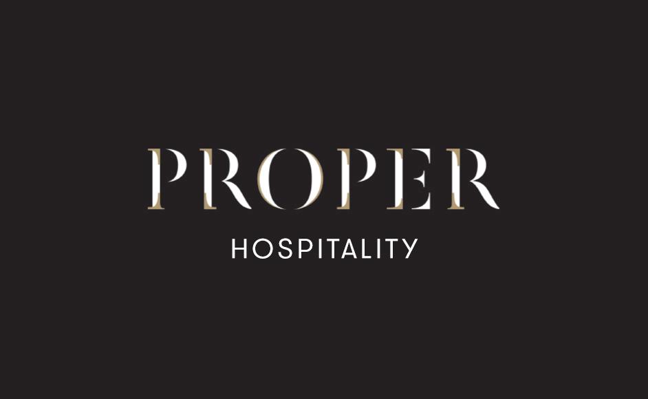 Proper Gift Card