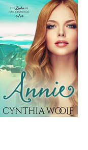 Annie by Cynthia Woolf