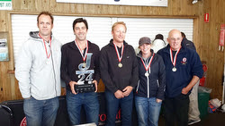 J/24 Vic States Champs- Dave Suda