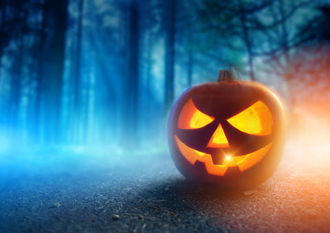 Credit Card Fraud and Identity Theft Are Scarier than Halloween