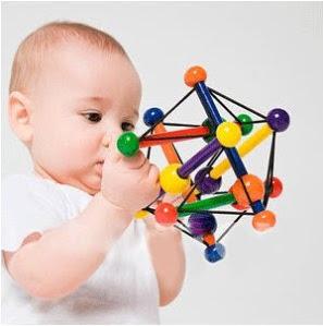 ayudar-al-bebé-a-aprender