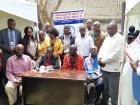 Соглашения объединят металлистов формального и неформального сектора Кении