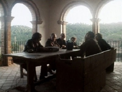 Pere Portabella. El sopar, 1974