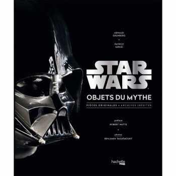 Star Wars, Objets du Mythe