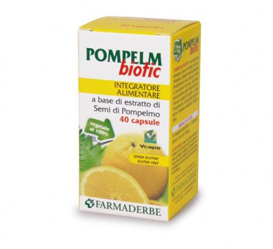 Pompelmbiotic