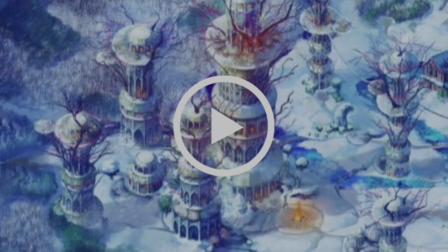 A Terrible Winter Classcraft Trailer
