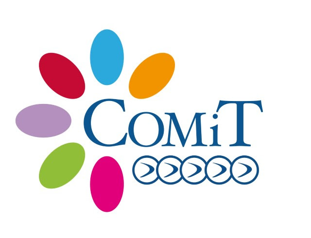 COMiT research study logo