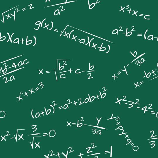 День математиков