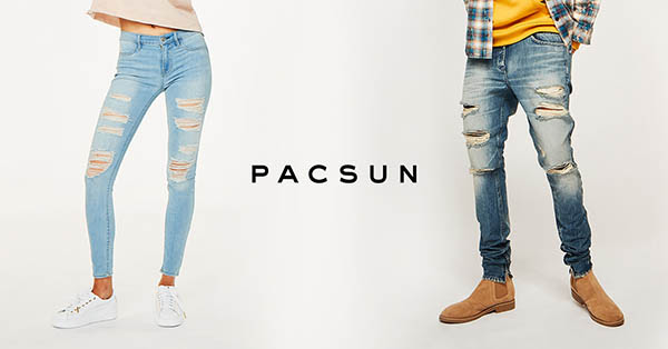PacSun Labor Day Sale: 20% Off...